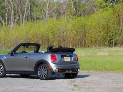 mini convertible highgate pic #164786