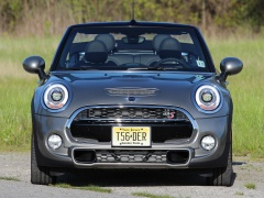 mini convertible highgate pic #164788