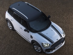 mini countryman pic #174028