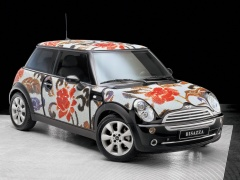 mini wears bisazza pic #57858
