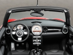 mini cooper john cooper works pic #61295
