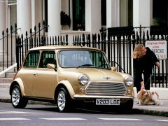 mini knightsbridge pic #65836