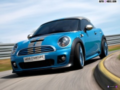 mini coupe concept pic #67548