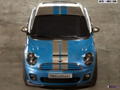 mini coupe concept pic #67549