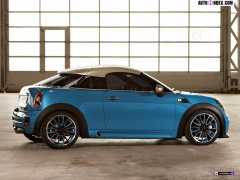 mini coupe concept pic #67550