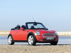 mini cooper convertible pic #7065