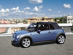 mini cooper s convertible pic #7078