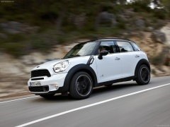 mini countryman pic #70828