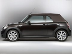 Mini Convertible Highgate pic