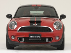 mini cooper s coupe pic #93440
