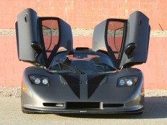 mosler mt900 gtr xx land shark pic #105864
