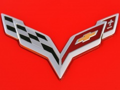 chevrolet corvette pic #103835