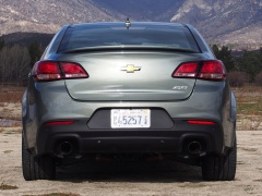 chevrolet ss pic #104820