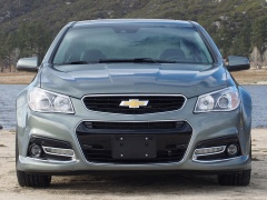 chevrolet ss pic #104821