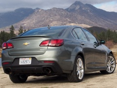 chevrolet ss pic #104823