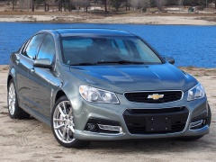 chevrolet ss pic #104824