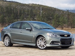 chevrolet ss pic #104894