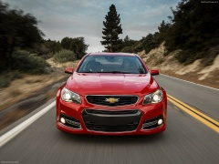 chevrolet ss pic #106882