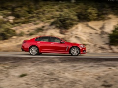 chevrolet ss pic #106885
