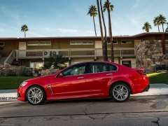 chevrolet ss pic #106887