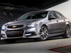 chevrolet ss pic #106888