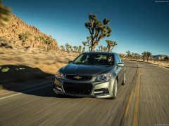 chevrolet ss pic #106889