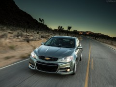 chevrolet ss pic #106890