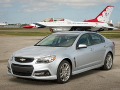 chevrolet ss pic #106892