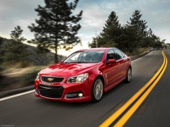 chevrolet ss pic #106893