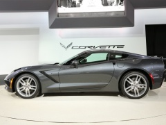 chevrolet corvette stingray pic #109064