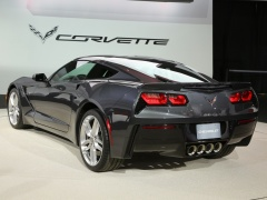 chevrolet corvette stingray pic #109066