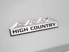 chevrolet silverado high country hd pic #115514