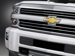 chevrolet silverado high country hd pic #115517