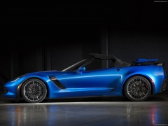 chevrolet corvette z06 convertible pic #116425