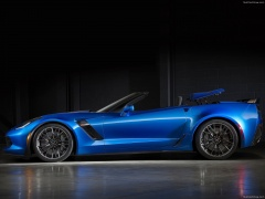 chevrolet corvette z06 convertible pic #116427