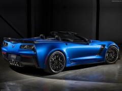chevrolet corvette z06 convertible pic #116430