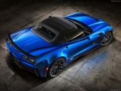 chevrolet corvette z06 convertible pic #116431