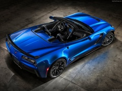 chevrolet corvette z06 convertible pic #116432