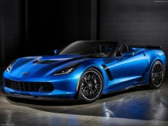 chevrolet corvette z06 convertible pic #116436