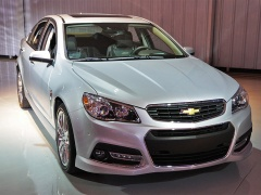 chevrolet ss pic #125732