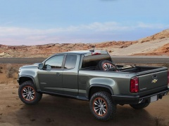 chevrolet colorado zr2 pic #133124
