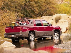 chevrolet avalanche pic #31546
