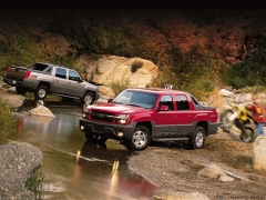 chevrolet avalanche pic #31547