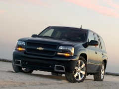 Chevrolet TrailBlazer pic
