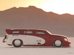 Chevrolet HHR SO-CAL Bonneville Racer pic