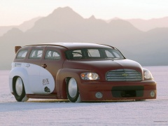 chevrolet hhr so-cal bonneville racer pic #32796