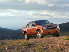 chevrolet avalanche pic #35336