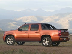 chevrolet avalanche pic #35337