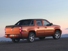 chevrolet avalanche pic #35338