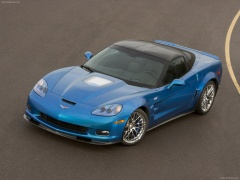 chevrolet corvette zr-1 pic #50308
